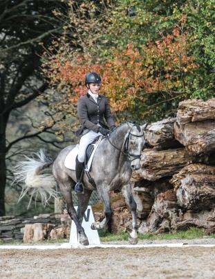 Castle_freke_leading_rider2